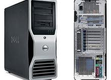 للبيع رامات workstation micron ddr2 5300f 8Gb ecc
