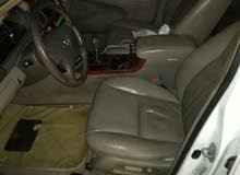 Toyota Camry 2002 For sale - White color