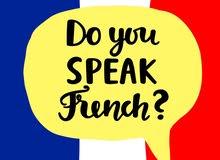 French Language Tutor مدرس لغة فرنسية