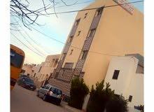 excellent finishing apartment for sale in Salt city - Ein Al-Basha