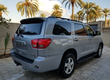 Toyota Sequoia 2011 For Sale