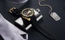 ساعة ماركة مجير مميزة اورجينال سعر مناسب بضمان سوق كوم شحن مجانى لجميع المحافظات