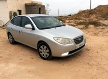 For sale Hyundai Elantra car in Al-Khums