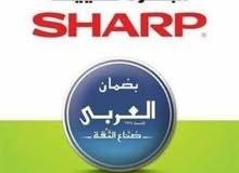 تكييف شارب - SHARP_ 01122256005