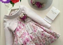 ملابس أطفال للبنات
