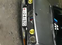 Used BMW E30 in Zarqa