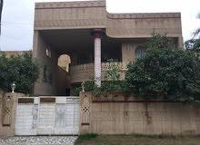 بيت مسلح200م الغزالية شارع المركز