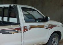 Used Toyota Hilux for sale in Gharyan