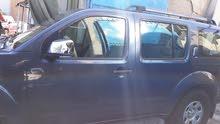 Nissan Pathfinder 2006 For sale - Blue color