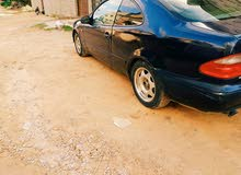 Manual Mercedes Benz 2000 for sale - Used - Tripoli city