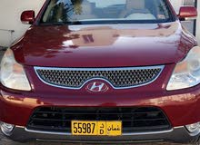 120,000 - 129,999 km Hyundai Veracruz 2013 for sale