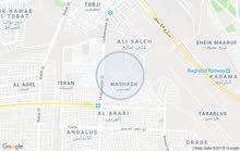 بغداد جديدة أو الأمين أو شارع فلسطين بسعر مناسب
