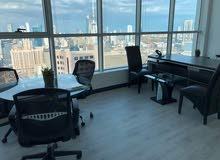 offices for rent مكاتب للايجار
