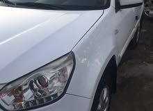 50,000 - 59,999 km Chery Tiggo 2013 for sale
