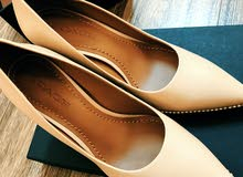 New Coach high heels for sale