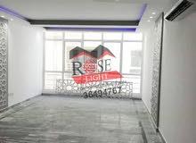 شقة فاخرة وواسعة نصف مفروشة للإيجار في الحد / Spacious semi furnished flat for r