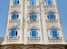 عمارة للبيع عرطة في صنعاء