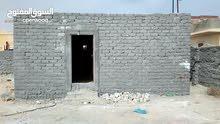 قطعة ارض مباني مساحتها حوالي 552م مربع بسيدي عبدالرحمن