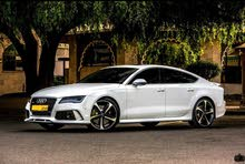 Gasoline Fuel/Power   Audi Other 2015