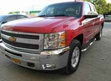 Automatic Chevrolet 2012 for sale - Used - Seeb city