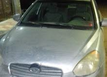 Hyundai Accent 2007 for sale in Tripoli