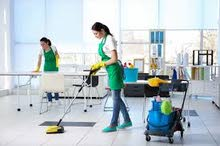 cleaning iorning cooking
