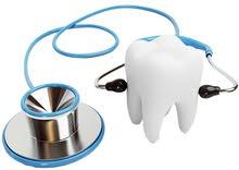 مطلوب اخصائيين مرخصين للتعاقد مركز طبي
