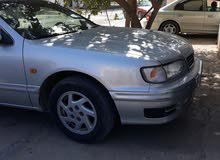 Nissan Maxima in Al-Khums