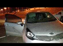 Automatic Kia 2015 for sale - Used - Jazan city