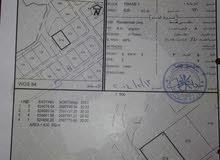 أرض سكنية في بوشر المسفاة 1 للبيع