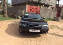 For sale 2003 Black SM 5