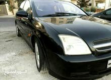 Used Vectra 2003 for sale