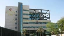 مطلوب لعقد حكومى اخصائيين جميع التخصصات الطبية وممرضات بروميترك