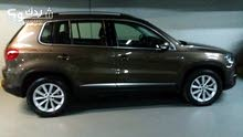 Used Volkswagen Tiguan for sale in Tripoli