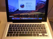 """Apple MacBook Pro 13.3"""" Laptop - 2011 Used with-office-2016"""