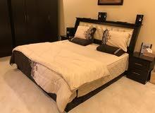 غرفة نوم متكاملة