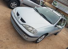 1999 Renault Megane for sale in Zuwara
