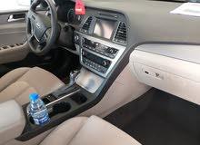 سيارة سوناتا  2017