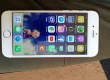 ايفون s6 ذاكرة 64 السعر 190 قفل أو مراوس بشاشة بلازما
