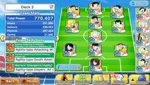 حساب Captain tsubasa dream team