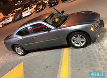 Dodge Charger 2007 For sale - Grey color