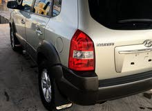 Automatic Hyundai 2009 for sale - Used - Al-Khums city