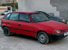 For sale 1995 Red Astra