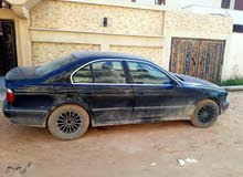 Used 2004 528 in Tripoli