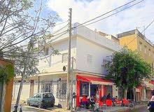 عمارة سكنية وتجارية للبيع في تونس