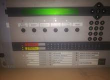 لوحة أنذار حريق Fire Control Panel - Notfire With 80 sensors