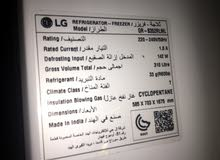 LG refrigerator for sale with warranty