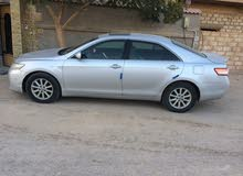 Toyota Camry car for sale 2009 in Sirte city