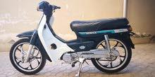 Great Offer for Honda motorbike made in 2015