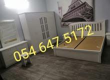 غرف نوم وطني جديده بسعر 1800ريال مع التوصيل والتركيب